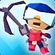 雪山レスキュー - Androidアプリ