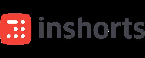 inshorts logo