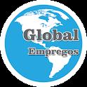 Global Empregos com dicas e Vagas de empregos icon
