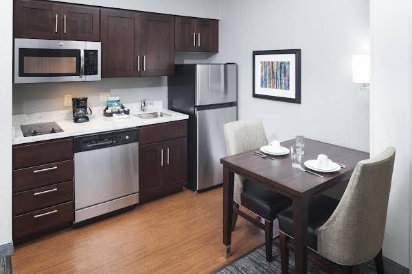 Homewood Suites Chattanooga