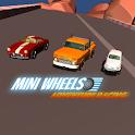 Mini Wheels Adventure Racing icon