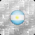 Argentina News (Noticias) icon