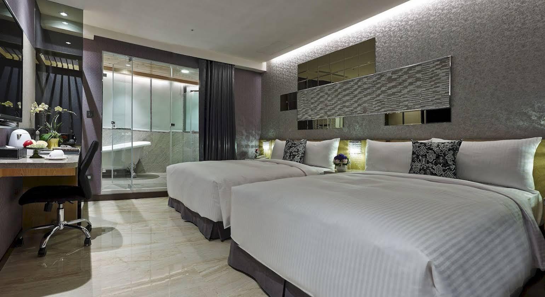 Beauty Hotels Taipei-Hotel Bstay