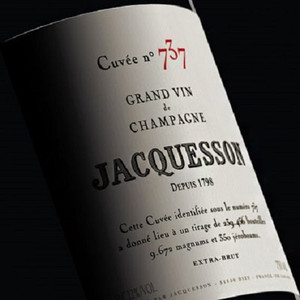 Jacquesson Julhès Champagne