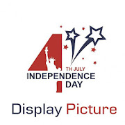 Download Full 4 July Independence day Dp for whatsapp 1.0 APK