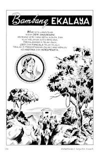 Mahabharata E of J - náhled