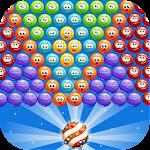 Bubble Pop Shoot Icon