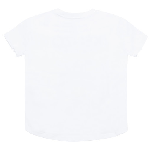 Thumbnail images of Kenzo Logo Cotton T-shirt