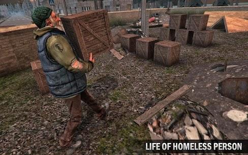 Tramp Simulator: Homeless Survival Story v1.3.1 MOD 5