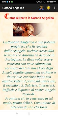 La Corona Angelicaのおすすめ画像3
