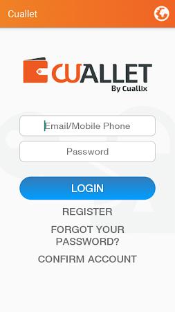 Cuallet 5.1.4 screenshot 2092068