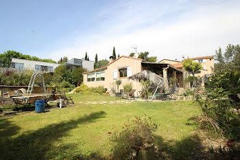 maison à La Roquette-sur-Siagne (06)