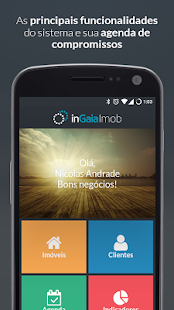 inGaia Imob- screenshot thumbnail