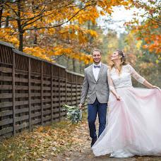 Wedding photographer Igor Likhobickiy (IgorL). Photo of 28.10.2017