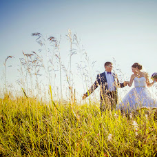 Wedding photographer Anna Sakazova (savanna38). Photo of 21.09.2014