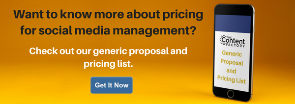 How Much Do Professional Social Media Management Tools Cost?