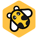 Bee Factory - Idle Honey Tycoon icon