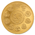 Official Coins Mexico (Numismatics, collection) icon