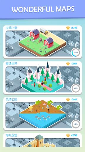 Capturas de pantalla de Colorful World 4