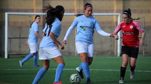 El equipo femenino cierra la temporada de competición