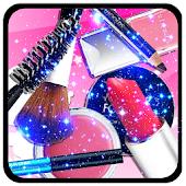 Challenge Makeup Bag