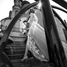 Свадебный фотограф Александр Пенкин (monach). Фотография от 28.08.2017