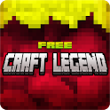 Lucky Craft Legend Adventure Pocket Edition icon