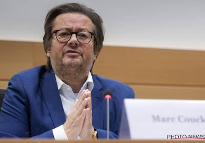 Marc Coucke souhaite augmenter le capital d'Anderlecht