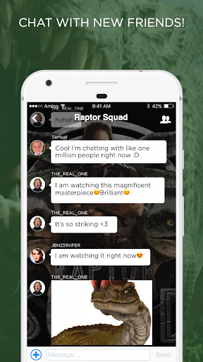 Jurassic Amino for Dinosaur Fans - screenshot
