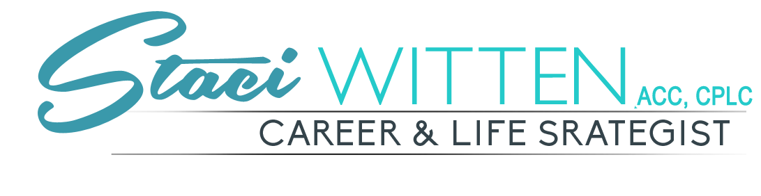 Career coach and life strategist