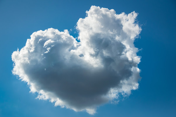 The heart cloud di Obscurenotion