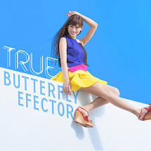 Hina Logi: From Luck & Logic OP Single – BUTTERFLY EFFECTOR
