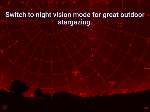Stellarium screenshot 16