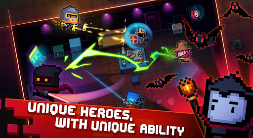 Soul Knight (Unreleased) game (apk) free download for Android/PC/Windows screenshot