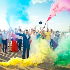 Wedding photographer Sergey Popov (Popovphoto). Photo of 08.02.2016