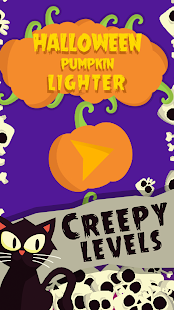 Halloween Pumpkin Lighter - náhled