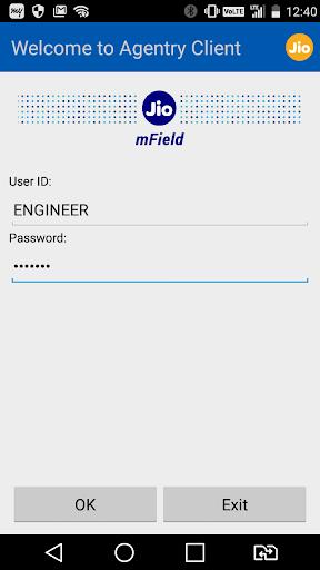 JiomField 5.7 screenshots 1