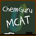 ChemGuru MCAT Exam Prep icon