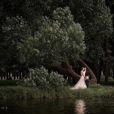 Wedding photographer Pavel Nemzorov (PavelNemzorov). Photo of 25.09.2017