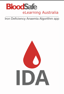 IDA Algorithm- screenshot thumbnail