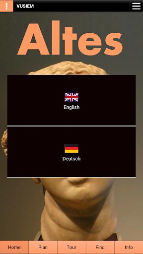 Altes Museum, Berlin Guide Altes 0.4.5 screenshots 7