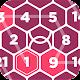 Rikudo - Number Maze (game)