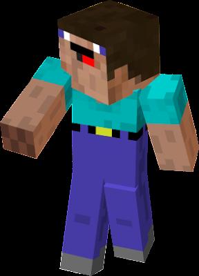 Steve Nova Skin