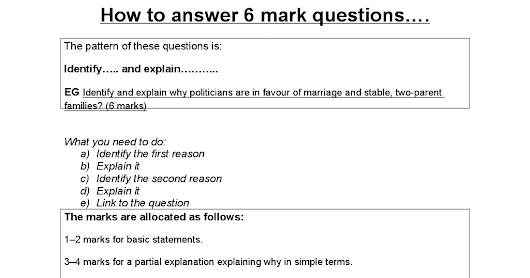 How to answer 6 mark questions.docx