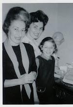Photo: Adele, Etta & Debbie