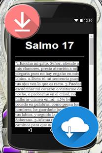 Salmo 17 - náhled