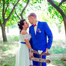 Wedding photographer Elizaveta Garaschuk (lovephotowed). Photo of 26.05.2016