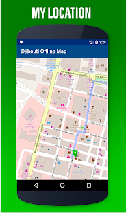 📍Djibouti Maps Driving Directions:GPS Andriod App – Apps bei Google on