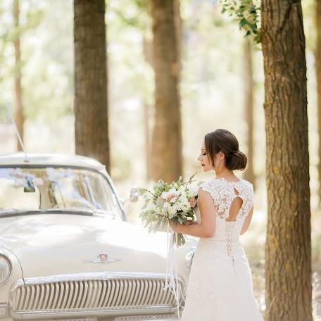 Wedding photographer Natalya Sergunova (SelfishMiss). Photo of 07.10.2017