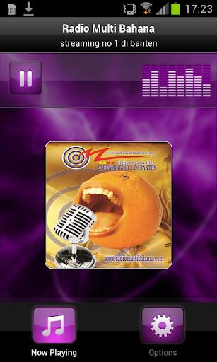 Radio Multi Bahana